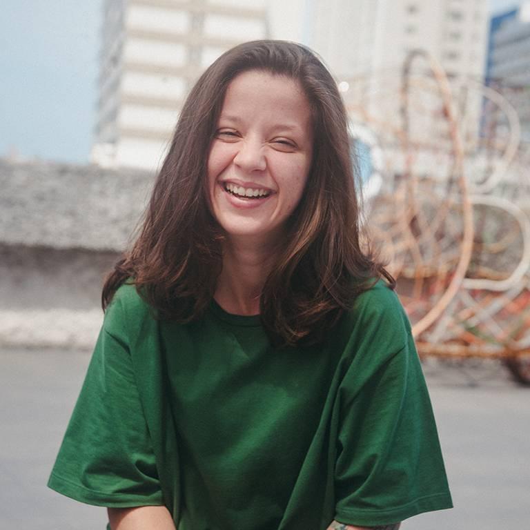 Marília Pereira